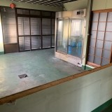 愛知県蒲郡市にて生前整理(S様邸)