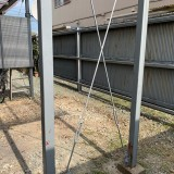 三重県松阪市にて遺品整理(Y様邸)