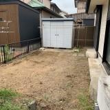 愛知県蒲郡市にて家の売却に伴う家財整理