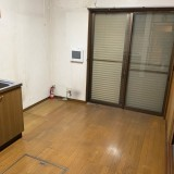 愛知県名古屋市にて解体前の家財整理(T様邸)