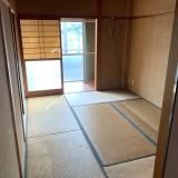 三重県伊賀市にて空き家整理(K様邸)