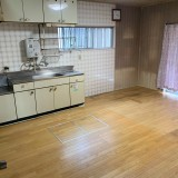 三重県名張市にて空き家整理(O様邸)