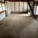 三重県伊賀市にて空き家整理(T様邸)