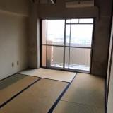 愛知県名古屋市東区にて遺品整理(S様邸)