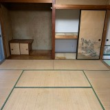愛知県蒲郡市にて遺品整理(T様邸)