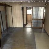 愛知県名古屋市熱田区にて空き家整理(W様邸)