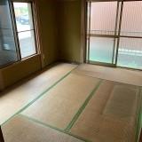 静岡県磐田市にて空き家整理(M様邸)