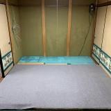 愛知県名古屋市西区にて不用品回収(I様邸)