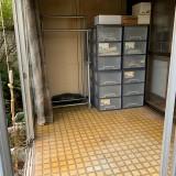 愛知県春日井市にて生前整理(K様邸)