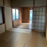愛知県名古屋市にて空き家整理